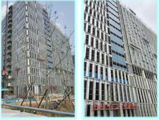 玻璃棉工程案例